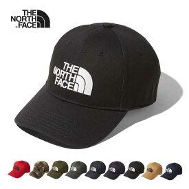 ノースフェイス キャップ THE NORTH FACE [ NN02044 ] TNF LOGO CAP 帽子 ロゴ [200915]