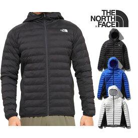 ノースフェイス アウター THE NORTH FACE [ NY81971 ] Red Run Pro Hoodie レッドランプロフーディ ランニング ジャケット トレーニング [1025]【SPS06】