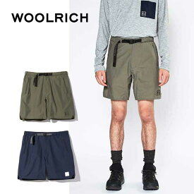 ウールリッチ ショートパンツ Woolrich [ WJSH0002 ] RANCH SHORT ランチショーツ [0305]
