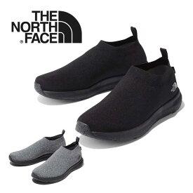 ノースフェイス 防水シューズ THE NORTH FACE [ NF51998 ] VELOCITY KNIT GTX ベロシティニット ゴアテックス GORE-TEX [0301]