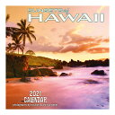 【ハワイアン カレンダー 2021年】2021 デラックスハワイアン壁掛けカレンダー 壁掛け ポスター 写真 アート 風景 絶…