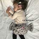【キャンディブルマー ICE BONBON】 男の子 女の子 80〜90cm ワンサイズ 赤ちゃん ベビー服 ブルマ ブルマー ベビーブ…