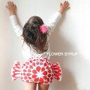 【キャンディブルマー FLOWER SYRUP】 男の子 女の子 80〜90cm ワンサイズ 赤ちゃん ベビー服 ブルマ ブルマー ベビー…