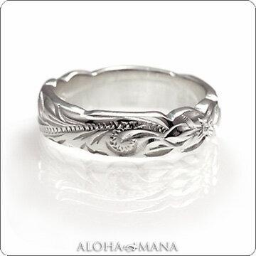【数量限定】リング 指輪 ハワイアンジュエリー レディース 女性 メンズ 男性 ペアリングにオススメ ヘビーウェイト 心地よい厚み シルバーリング 指輪 ピンキー1号〜28.5号 豊富なサイズ!シルバー 925 cvari7104p