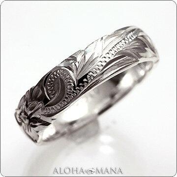 【クリアランスセール】【数量限定】リング 指輪 ハワイアンジュエリー アクセサリー レディース 女性 メンズ 男性 ペアリングにオススメバレル シルバーリング6mm シルバー 925 cvari7106sv