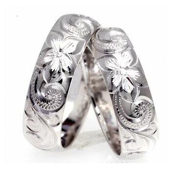 (Weliana)ONLYONE マリッジリング 結婚指輪 ハワイアンジュエリー リング レディース 女性 メンズ 男性 ペアリング ゴールドリング バレル ノーエッジ ペア セット cdr022nopair(幅4mm・6mm・8mm) オーダーメイド ハンドメイド バレンタイン プレゼント ギフト