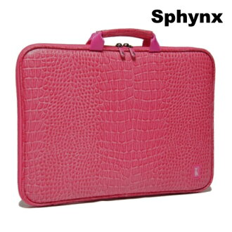 Croc-pink ♪ 11.6 inches for ♪ Croc women s PC case (shock absorption type)  ☆ pink ☆ 11 inch - 12 inch ☆ faux-crocodile ☆ fashionable and cute laptop  ... 965610198