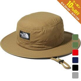 2020春夏 ノースフェイス 帽子 ホライズンハット Horizon Hat UVカット (NN41918) アウトドアトレッキング THE NORTH FACE