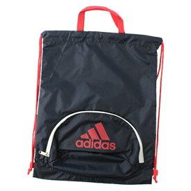 アディダス ボール用ナップ (AKM33NVR) サッカー バッグ エコ ランドリー バッグ adidas