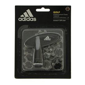 adidas(アディダス) LNN71 BC5628 thintech EXP cleat 20pcs 20個入りクリーツ:シルバー ゴルフシューズ鋲 golf5