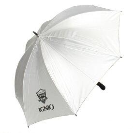 イグニオ アンブレラ IG-OA3235UM UVカット 晴雨兼用 日傘 パラソル ゴルフ golf5 IGNIO 熱中症 暑さ対策 UV対策