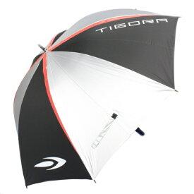ティゴラ アンブレラ TR-0A0105UM 晴雨兼用 UVカット 傘 パラソル ゴルフ TIGORA 熱中症 暑さ対策 UV対策