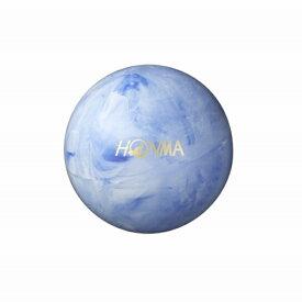 ホンマ 3ピースボール PGA1701 パークゴルフ ボール HONMA