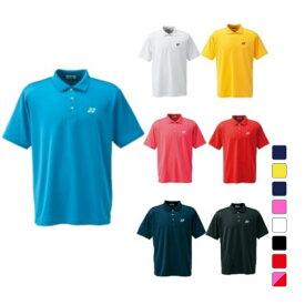 【3/1限定】買えば買うほど★最大10%OFFクーポン ヨネックス(YONEX) メンズ レディース テニス バドミントン ゴルフ 半袖 ポロシャツ (10300)
