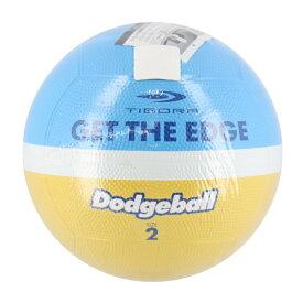 ティゴラ ジュニア(キッズ・子供) ドッジボール 練習球 (TR-8DB0018) TIGORA