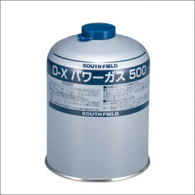 サウスフィールド 燃料 D-X パワーガス 500