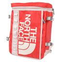 ノースフェイス BCヒューズボックス BC Fuse Box (NMJ81900 JR/ジューシーレッド) バックパック デイパック リュック …