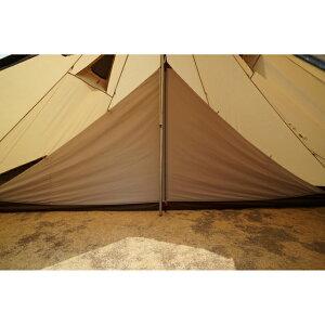 オガワテント ピルツ15 ハーフインナー (3507) キャンプ テント Ogawa オガワ 小川テント