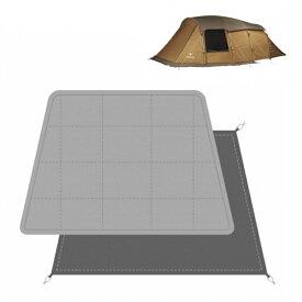 スノーピーク エルフィールド マットシートセット (TP-880-1) キャンプ テント snowpeak