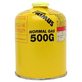 プリムス GAS CARTRIDGE ノーマルガス(大)(IP-500G) キャンプ ガス PRIMUS