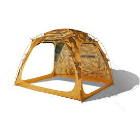 ノースフェイス ホームステッドシェルター Homestead Shelter NV21904 ZI キャンプ シェルター スクリーンテント タープテント THE NORTH FACE