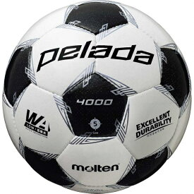 モルテン ペレーダ4000 (F5L4000) サッカーボール 5号球 試合球 molten