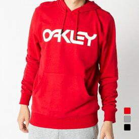 オークリー メンズ スウェットパーカー スウェット パーカー B1B PO HOODIE フーディ 472398 アウター スポーツウェア OAKLEY 20clearancewear 0604point 20clearancewear