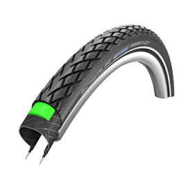 シュワルベ マラソン700x28C (1110013901 BK) バイシクル タイヤ : ブラック SCHWALBE