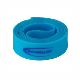 シュワルベ ハイプレッシャーリムテープ 20-559 (10870100) バイシクル メンテナンス小物 : ブルー SCHWALBE