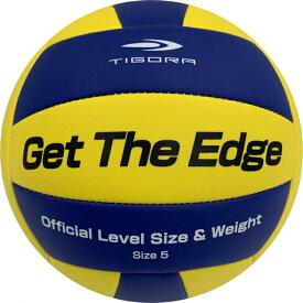 ティゴラ ボール 5号球 (TR-8VB0018) バレーボール 練習球 TIGORA