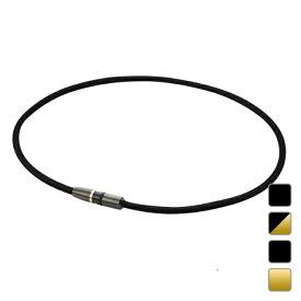 ファイテン RAKUWA 磁気チタンネックレス BULLET (TG738153) 健康アクセサリー ネックレス phiten