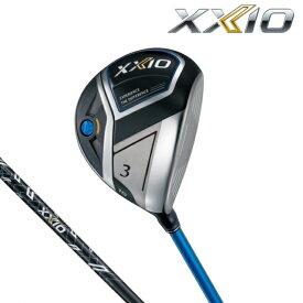【10/15〜10/16はエントリーでP5倍!】 ダンロップ ゼクシオ 11 FW ゴルフ フェアウェイウッド MP1100 2019年モデル メンズ DUNLOP XXIO11