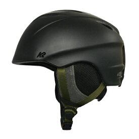 【3/1限定】買えば買うほど★最大10%OFFクーポン ケーツー スキー/スノーボード ヘルメット (PHOTOMAGIC) 19-20年モデル : BLACK K2