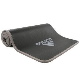 アディダス MT-13232GR ヨガマット トレーニング ストレッチ adidas