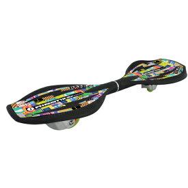 〔あす楽対象品〕 ラングスジャパン リップスティック デラックス ミニ ナンバーブラック (13769) キャスターボード スケートボード RANGS JAPAN