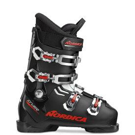 ノルディカ CRUISE (05067200 BK/WH) 19-20年モデル メンズ スキー ブーツ : ブラック NORDICA