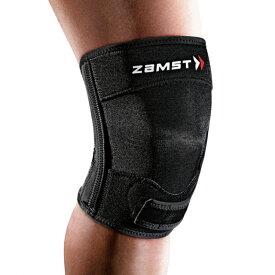 ザムスト RK-2 膝サポーター ストラップ 膝用 ひざのお皿 サポーター zamst