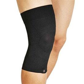 ザムスト ボディーメイト Bodymate ライトスポーツ 薄型 ひざ サポーター 膝用 1枚入り 左右兼用 ブラック zamst
