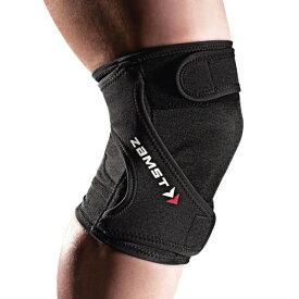 ザムスト RK-1 膝サポーター 右用 膝用 ひざ外側サポート ランニングサポーター zamst