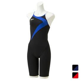 【9/25はエントリーでP10倍!】 スピード レディース 水泳 競泳水着 Flip TurnS Kneeskin STW11902 SPEEDO speedo2009
