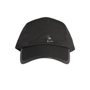 【6/20】 買えば買うほど★ 最大10%OFFクーポン アディダス 陸上 ランニング キャップ RUN BONDED CAP FK0847 帽子 : ブラック×ブラック adidas 191011running
