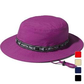 2020春夏 ノースフェイス 帽子 レタードハット Letterd Hat UVカット (NN01911) アウトドアトレッキング THE NORTH FACE