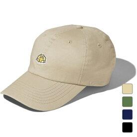2020春夏 ノースフェイス 帽子 TNFチノキャップ TNF CHINO Cap (NN02036) アウトドアトレッキング THE NORTH FACE