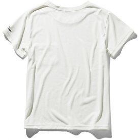 2020春夏 ノースフェイス レディース 半袖Tシャツ ショートスリーブポケットティー S/S Pocket Tee (NTW31935) THE NORTH FACE