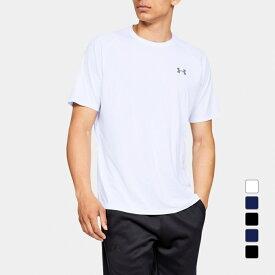 アンダーアーマー メンズ 半袖機能Tシャツ UA Tech 2.0 SS Tee 1358553 スポーツウェア UNDER ARMOUR 0604point 0529T