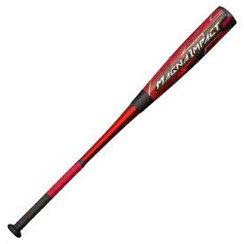ミズノ マグナインパクト 83cm (1CJFR10483) 軟式用 野球 バット MIZUNO