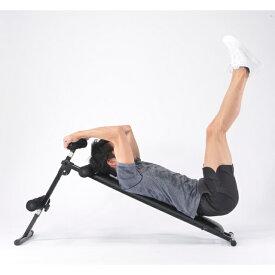 ティゴラ シットアップベンチ トレーニング マシーン 腹筋 背筋 シート TIGORA