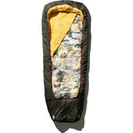 ノースフェイス Homestead Bed (NBR41900) キャンプ シュラフ THE NORTH FACE