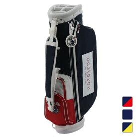 【3/1限定】買えば買うほど★最大10%OFFクーポン ニューバランス スタンド型 レディース ボストンテリアプリント 軽量 キャディバッグ (0120980500) ゴルフ New Balance