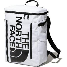 2020春夏 ノースフェイス BCヒューズボックス2 BC Fuse Box II 30L (NM82000 WH) リュック バックパック : ホワイト バッグ THE NORTH FACE
